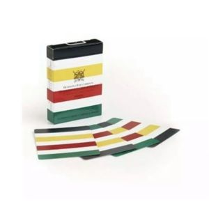 New Hudson's Bay Company HBC Stripes Playing Cards